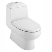 美标洁具-艾迪珂4/6升双冲虹吸式连体座厕400mm