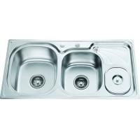 不锈钢水槽TD8945