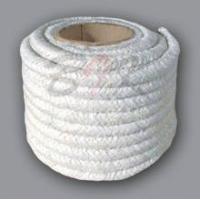 陶瓷纤维绳,陶瓷纤维纱线,陶瓷纤维松绳,陶瓷纤维圆编绳,陶瓷