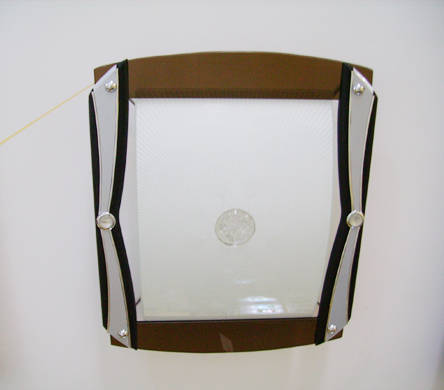 百迪灯饰-灯具-玻璃灯