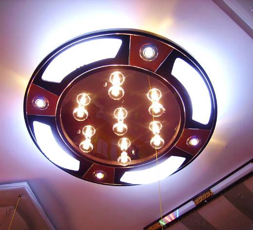 百迪灯饰-灯具-低压灯