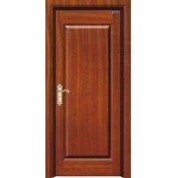 江西嘉鑫福实木复合贴木皮烤漆门免漆门