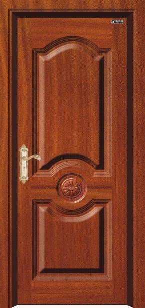 海南嘉鑫福复合实木贴木皮实木烤漆门