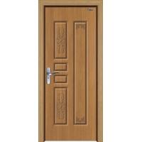 江西嘉鑫福室内门PVC免漆门工程专用门