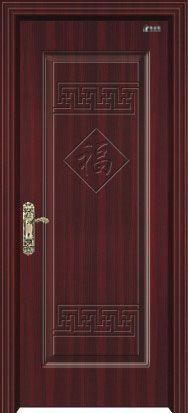 广东钢木门的厂家、报价、安装、线条生产
