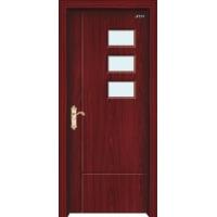 佛山嘉鑫福豪华室内套装门,高分子门系列。