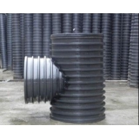 模压管排水管-FRPP模压管排水管