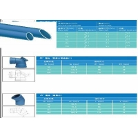 北京厂家直供BX-PP-C耐高温聚丙烯超静音管。