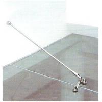成都德国多玛-玻璃系统及组件-玻璃雨棚