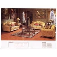欧式沙发系列