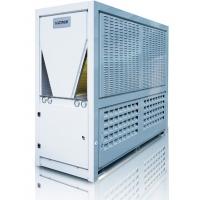 中央空调,风冷冷热水机组,低温增焓风冷热泵,哈思低温热泵批发