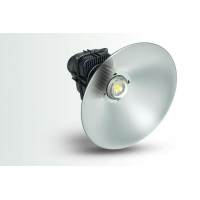 100W大功率LED工矿灯