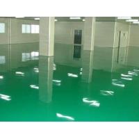 环氧树脂玻纤自流平地板