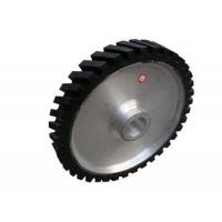 铝合金导轮