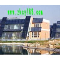 太阳能空调技术