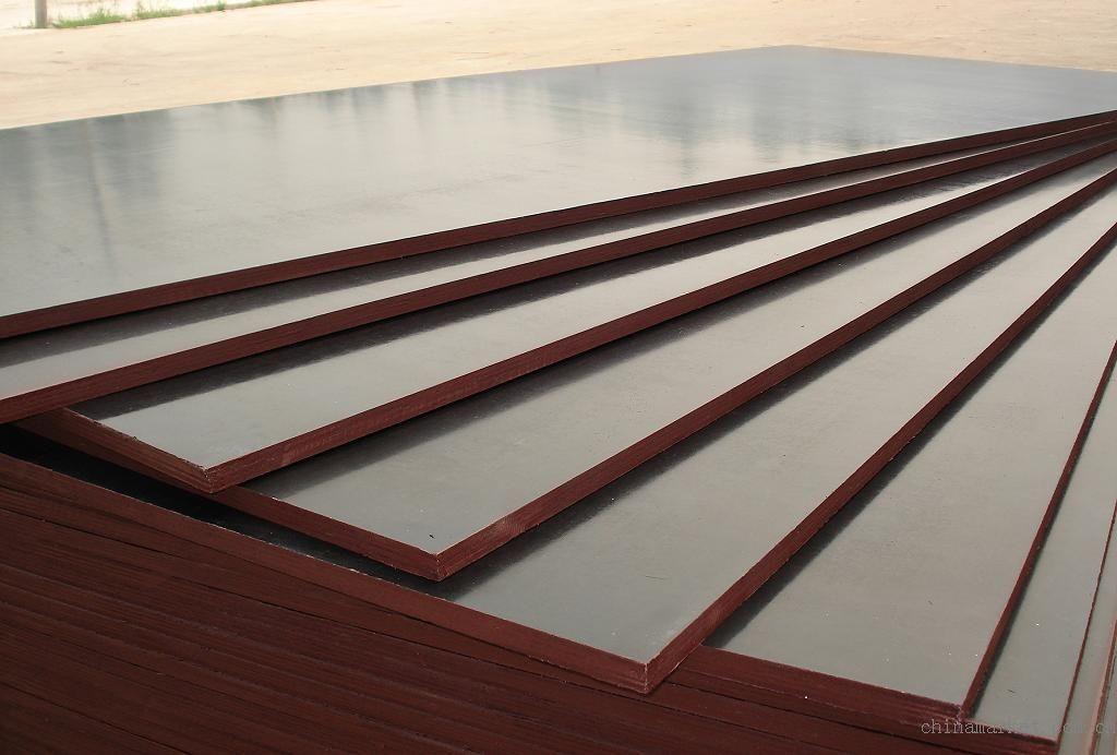 建筑木模板 - 产品库