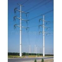 联兴提供路灯柱 灯杆 户外照明 道路照明 景观照明灯柱热镀锌