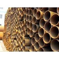 供应联兴 1寸-8寸高频直缝焊管 大棚架脚手架 冶金工业用管