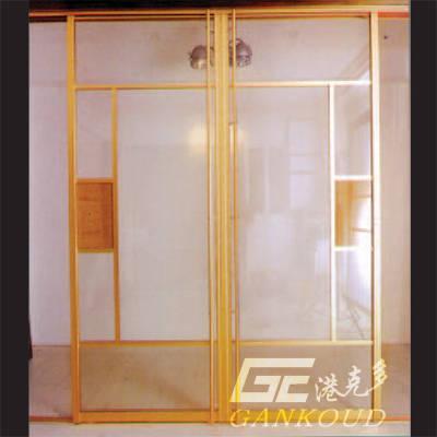 港克多异型隔断门系列-gkd59-1
