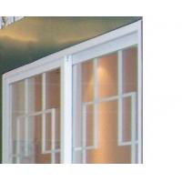 新型防盗防蚊隔音隔热铝合金门窗