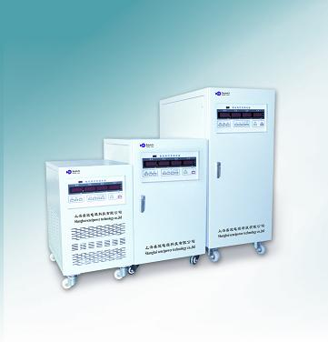 上海盛驰供应SC/CKBP系列程控变频电源