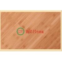 南京竹地板-鑫华昌地板江苏分公司-平压碳化散节竹地板