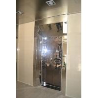 不銹鋼門套裝飾效果圖-門套-電梯不銹鋼門套