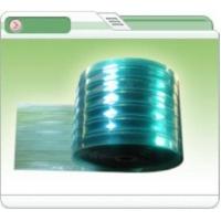 防静电透明软门帘软板