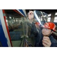 透明软玻璃水晶板(门窗上的应用)