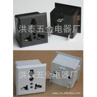 一位万用流水线工业插座、测试插座、老化架插座