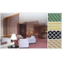 遮阳装饰网,阳台遮阳网,装饰网轧花网,卷帘装饰网