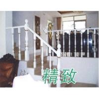成都欧雅斯艺术楼梯-实木楼梯 11