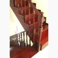 成都欧雅斯艺术楼梯-实木楼梯(江南房子)