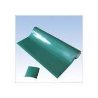 耐高温防静电胶皮/防静电耐高温胶皮