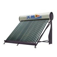天普太阳能热水器