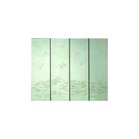 冰雕系列玻璃