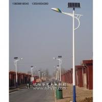 太阳能路灯 LED太阳能灯 沈阳太阳能路灯