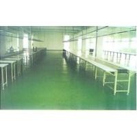 胡兴玻璃钢-环氧树脂(EPOXY)滚涂型地坪
