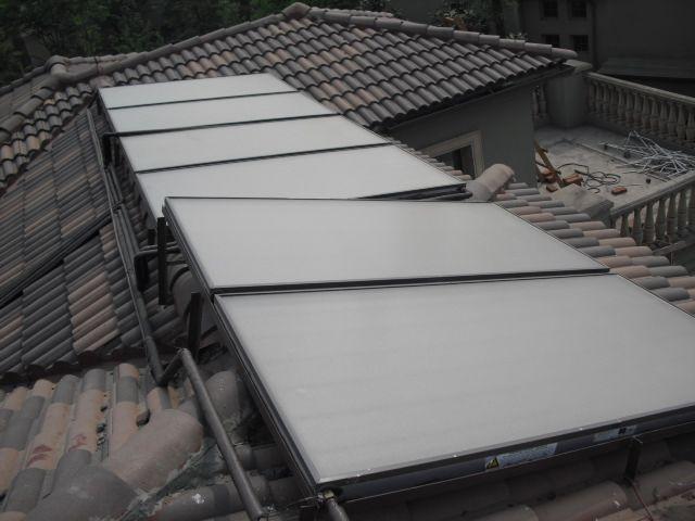 太阳能热水器销售安装