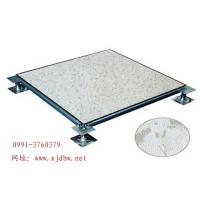 新疆全钢PVC抗静电地板09913760379