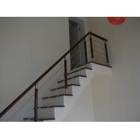 沈阳阁楼楼梯定做免费安装