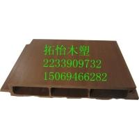 生態木/木塑195*15mm長城板