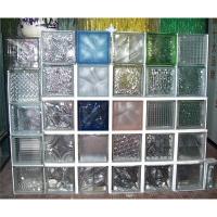 方圆玻璃-艺术玻璃-玻璃砖