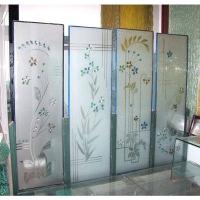 日照介仁玻璃-艺术玻璃