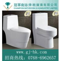 节水卫浴洁具 时尚精品卫浴 座便器 坐便器 马桶