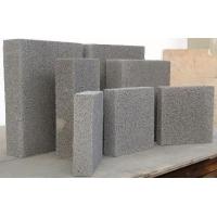 建筑外墙保温中能发泡水泥保温板