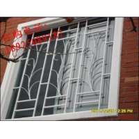 江西铝窗金窗花广州市铝合金窗花厂家 铝合金窗花手工精细 发货