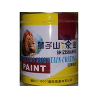 氯化橡胶防锈漆