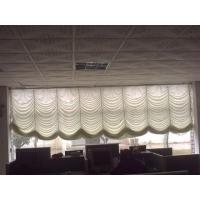 罗马轨道上下升降自动垂直窗帘,诚招代理电动、手拉式水波窗帘