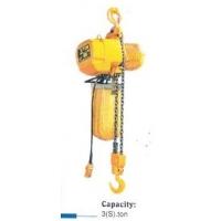 台湾批发UELEX友力仕牌链条电动葫芦|起重吊机